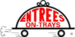 Entrees On-Trays