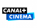 Logo CANAL + CINEMA