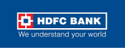 Logo HDFC BANK