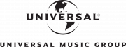 Logo Universal Music Group