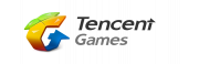 Logo Tencent Games