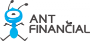 Logo ANT FINANCIAL