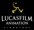 LUCASFILM ANIMATION SINGAPORE