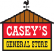 Logo CASEY'S GENERAL STORE