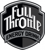 FULL THROTTLE ENERGY DRINK