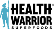 Logo Health Warrior
