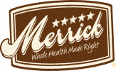 Logo Merrick Pet Care