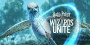 Logo Harry Potter: Wizards Unite