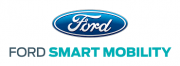Logo Ford Smart Mobility