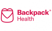 Logo Backpack Health