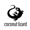 Logo Coconut Lizard
